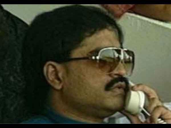Dawood Ibrahim Compromised Some Mumbai Cops Bjp Mp Rk Singh