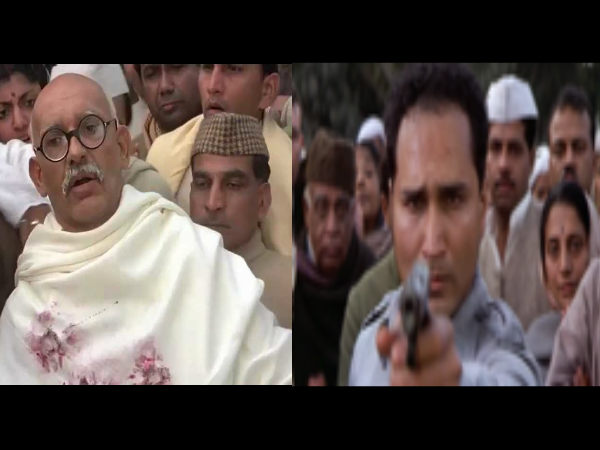 Nathuram Godse Film Release On Mahatma Gandhi S Death Annivesary