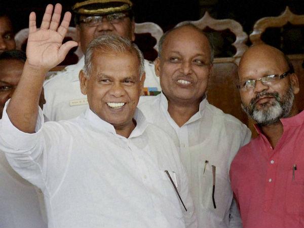 Nitish Kumar Is Set Become Bihar Chief Minister Again