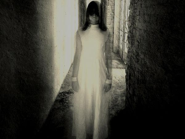 Reasons Why People Become Ghosts After Death