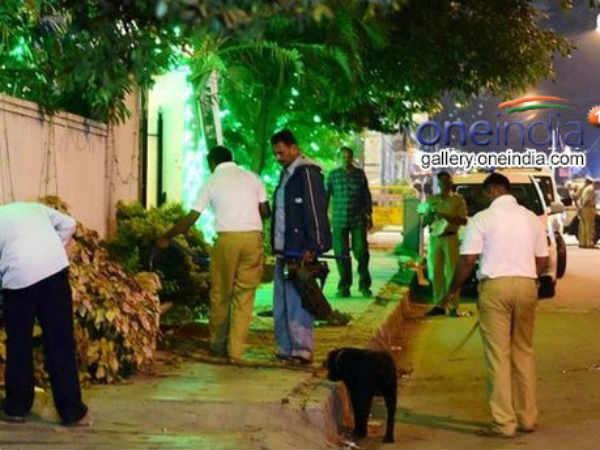Bangalore Blast Simi Vs Al Ummah Who Could Have Struck At Curch Street