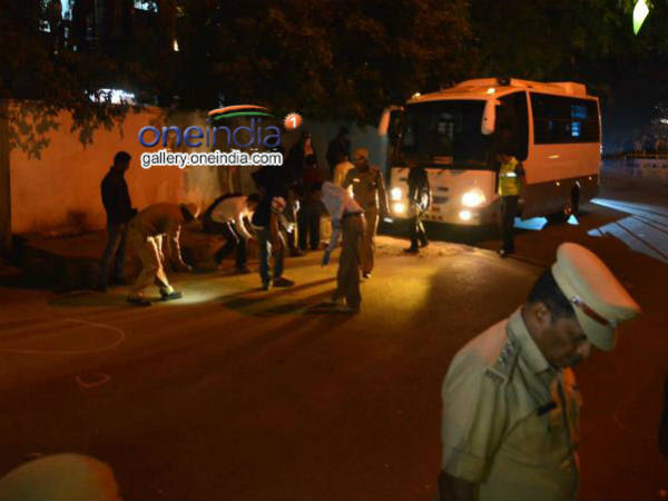 Bangalore Blast How Simi Strengthening Roots In South India
