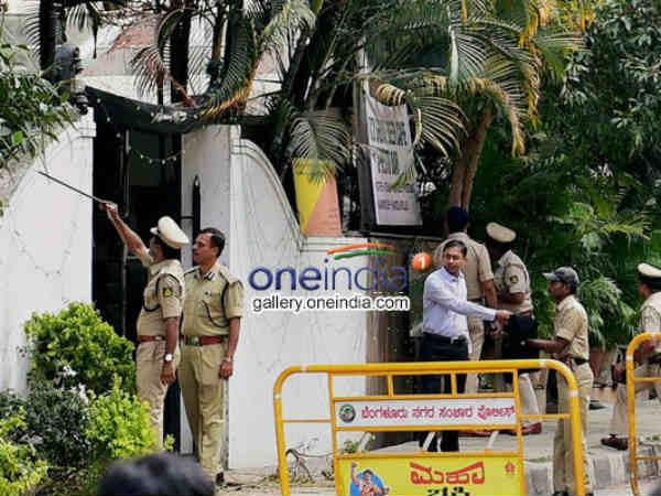 Exclusive Bangalore Blast Ganimat Ka Maal Under Scanner Of Nia