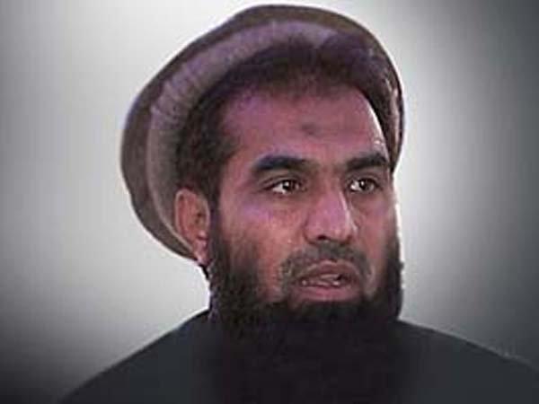 Zaki Ur Rehman Lakhvi S Detention Order Suspended India Slams Pak