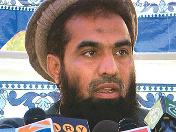 Pakistan Court Grants Bail 26 11 Mastermind Lakhvi India Angry