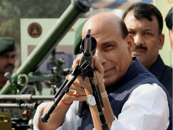 Tweeter Threatens Modi Rajnath Claims Responsibility For Bengaluru Blast