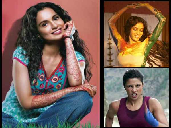 Top 10 List Of 2014 Year Ender 2014 Women Characters Which Outshined