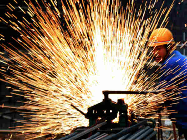 Why Steel Iron Sector Would Perform Bullish India