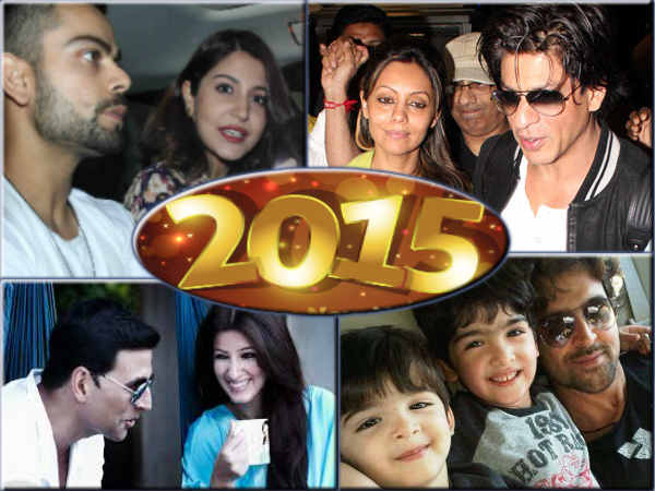 Bollywood Stars New Year Plans Shahrukh Dubai Salman Jacqueline Columbia