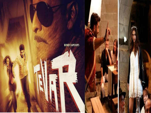 Bollywood Films To Watch Out For 2015 Fan Bajrangi Bhaijaan
