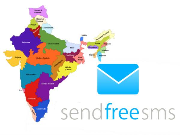 Send Free Sms India Communicate With Your Friends Family