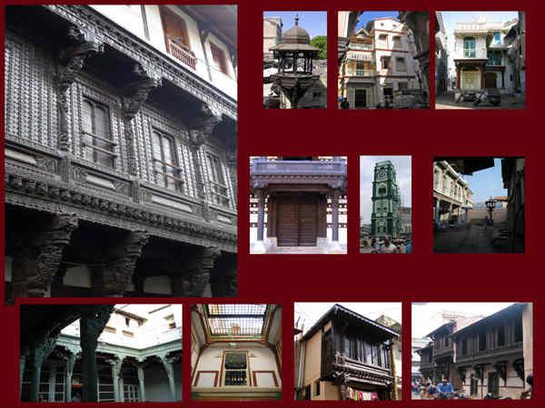 Nris Private Investors Eye Heritage Buildings Ahmedabad Pravasi Bhartiya Diwas