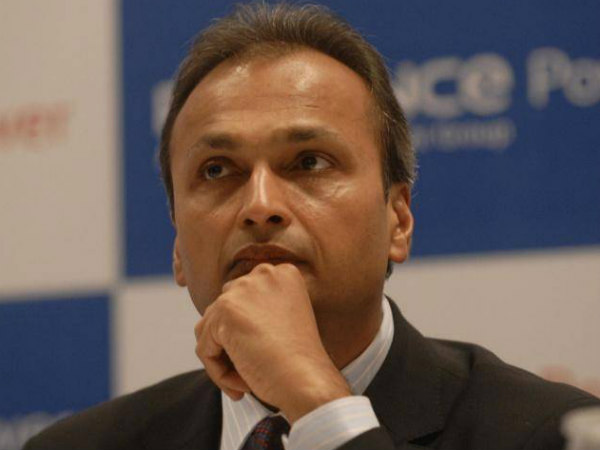 Bailable Warrant Against Anil Ambani In 5gm Gold Coin Case