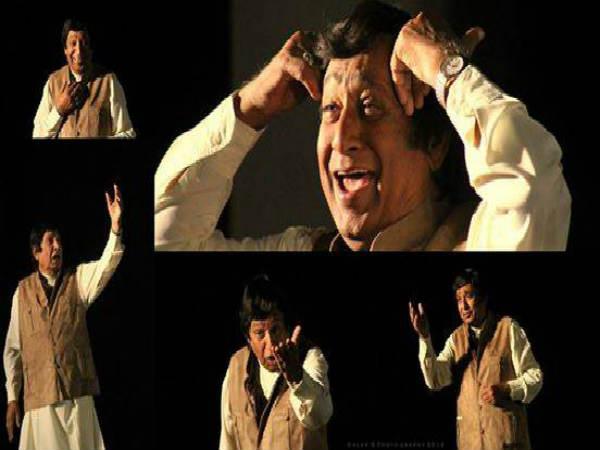Gujarati Film Actor Padmashree Upendra Trivedi Assed Away