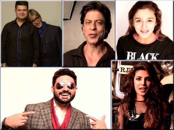 Video Shahrukh Alia 24 Bollywood Stars Dabboo Ratnani Calender