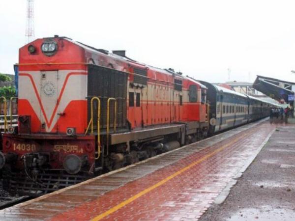 Start New Train Patana Ahmedabad Express