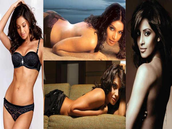 Hottest Bikini Pictures Bipasha Basu Birthday Bare Minimal
