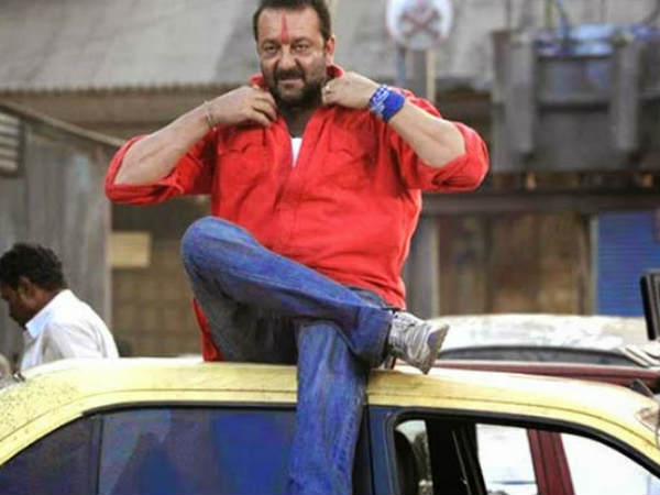 Sanjay Dutt Is Back Home Until Decision Passed On Forlough Appeal