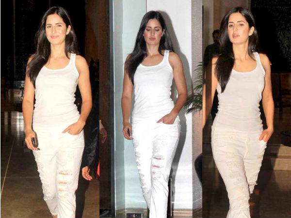 Proof Ranbir Kapoor Katrina Kaif Are Engaged Ring Ceremony London