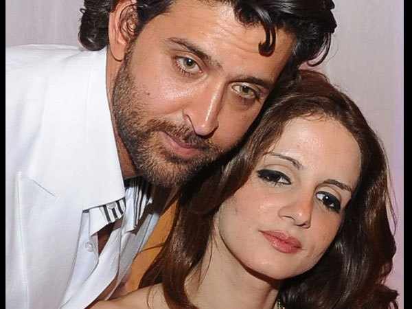 Birthday Hrithik Roshan Sussanne Khan Divorce Reasons