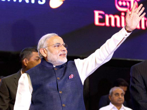 th Vibrant Gujarat Summit Scales Up With Prime Minister Modi