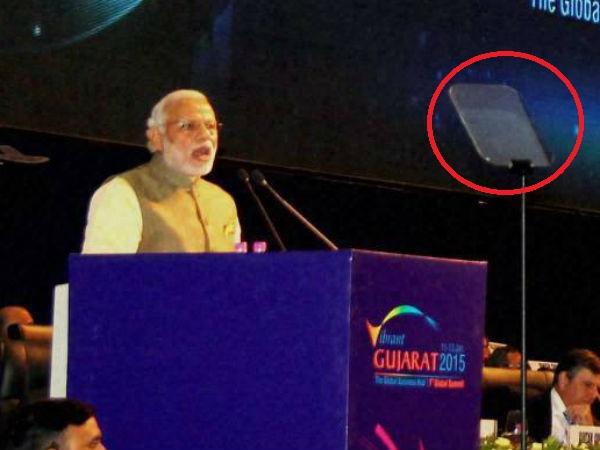 Get Know The Secret Prime Minister Narendra Modi S Fluent English Speech