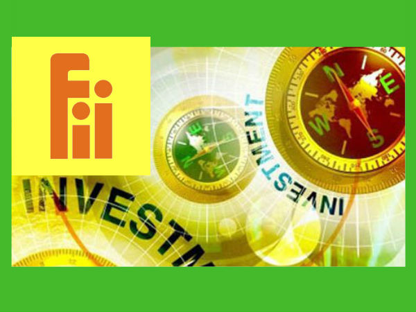 Reseons Fii Withdrawn Rs 1700 Crore From Indian Stock Market In January