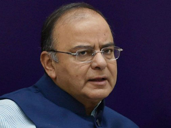 Budget 2015 Which Points Finance Minister Arun Jaitley Discuss Meet With It Sector