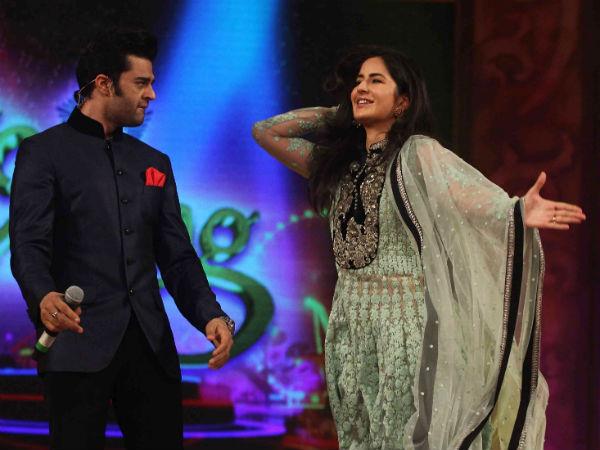 Katrina Kaif Ranbir Kapoor Engaged Katrina Wore Engagement Ring