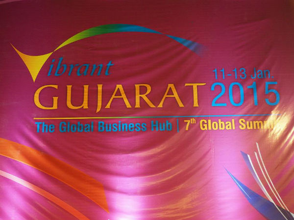 Highlights Valedictory Function Vibrant Gujarat Summit