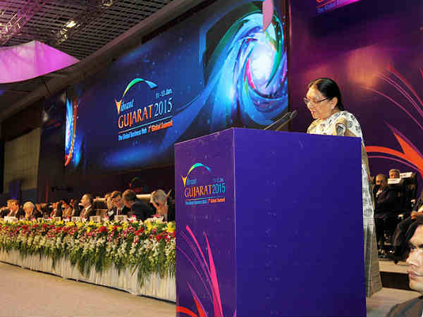 Who Said What Valedictory Function Vibrant Gujarat Summit 2015 Gandhinagar Gujarat