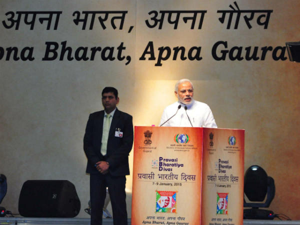 How Successful Vibrant Gujarat Summit 2015 In Gujarat Get Benefited