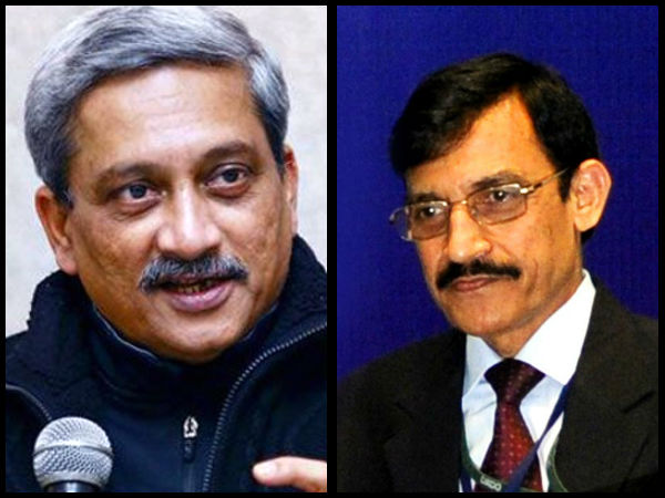Drdo Chief S Post Should Not Be On Contract Basis Will Bring Young Manohar Parrikar