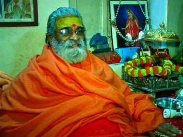 Hindus Must Produce 10 Kids Modi Become Pm Again Shankaracharya