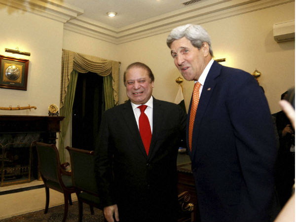Pakistan Says India Is Lying No Warning Has Been Given Us Obama Visit
