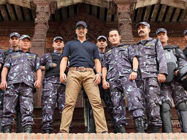 Akshay Kumar Starrer Baby Is Against Terrorism Not Pakistan