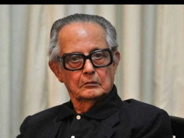 Eminent Cartoonist Rk Laxman Dies At Age