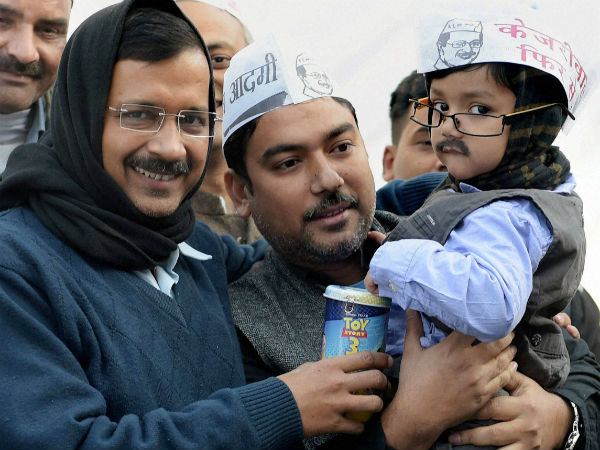 No Conspiracy Against Arvind Kejriwal Exclusive Interview