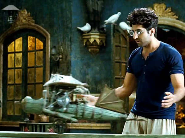 Hawaizaada Movie Review Hindi Hawaizaada Film Review Hindi