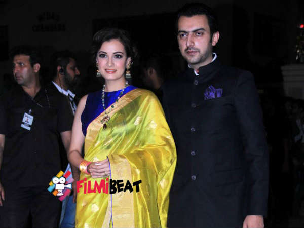 60th Filmfare Awards 2015