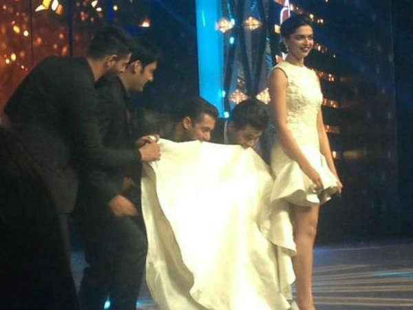 Photos 60th Filmfare Awards