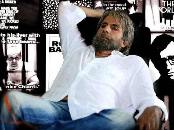 New Censor Board Clears Shamitabh After Cutting Some Scenes Dialogue