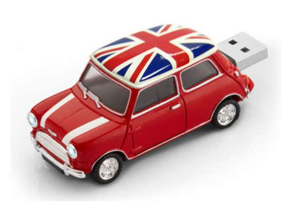 Mini Cooper USB Flash