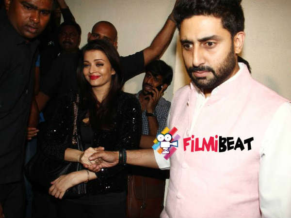 Shamitabh Movie Special Screening In Pics