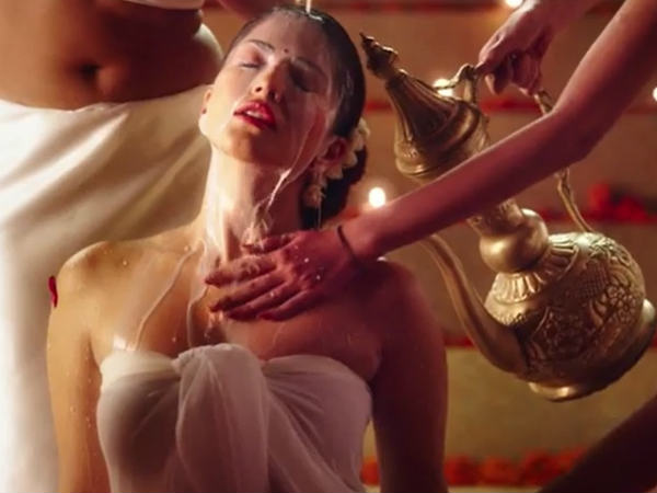 Trailer Sunny Leone S New Film Ek Paheli Leela Triple Role