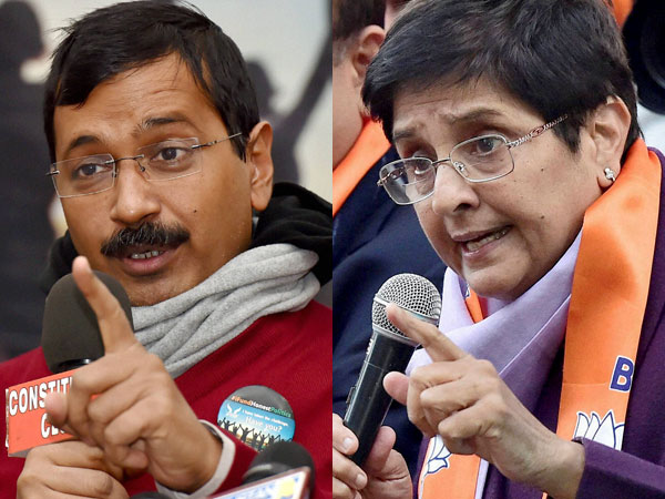 Delhi Polls Team Arvind Kejriwal Is Scoring Heavily The Betting Market