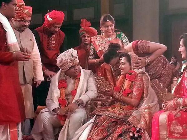After Delhi Defeat Amit Shah Tones Down Son S Wedding Ceremony