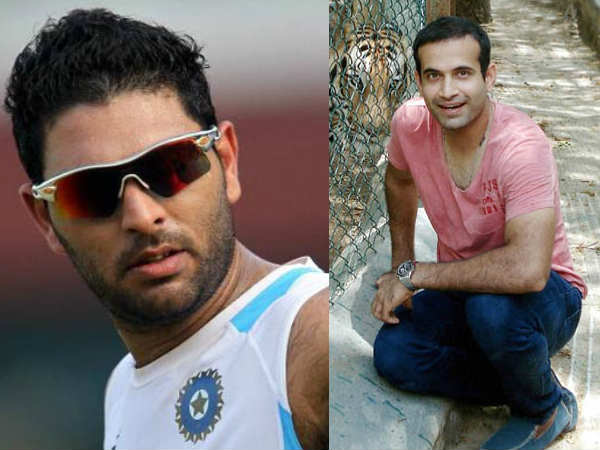 Ipl 8 Auction Yuvraj Singh Sold 16 Crore No Buyer Irfan Pathan