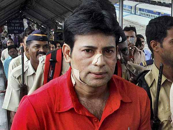 Tada Court Convicted Deported Gangster Abu Salem Two Other In Murder Case