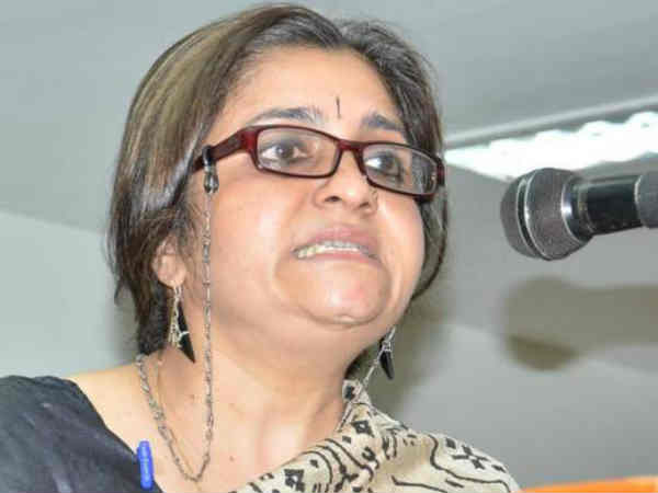 The Supreme Court Has Granted Anticipatory Bail Social Activst Teesta Setalvad